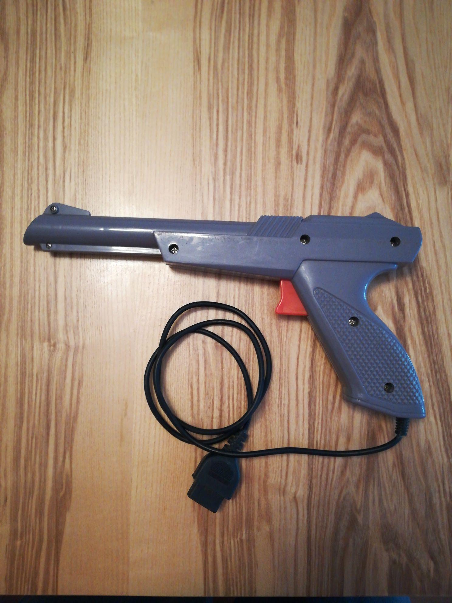 Pistola Nintendo como nova