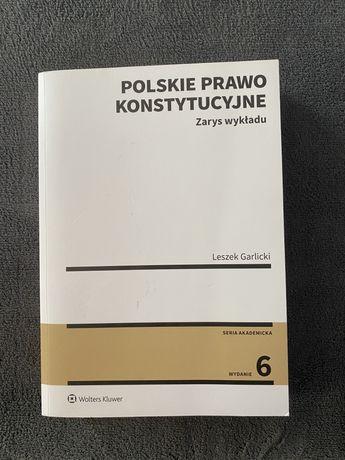 Polskis Prawo Konstytucyjne