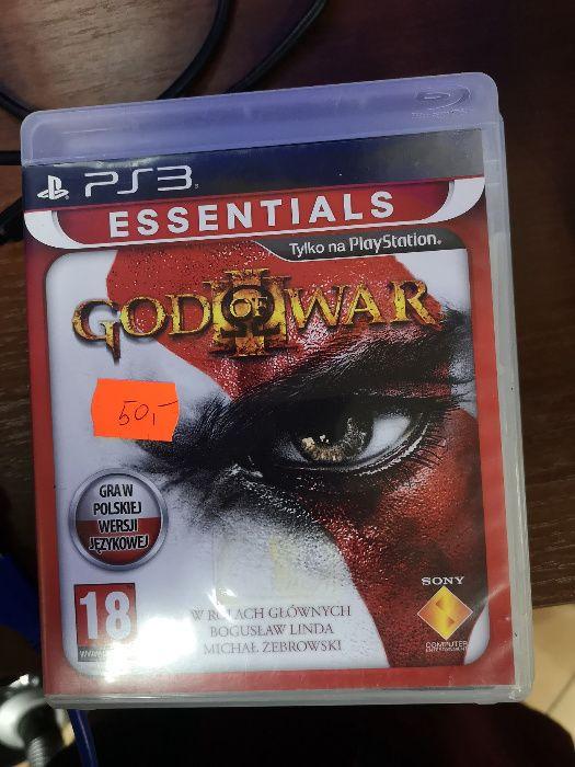 Gra na PS3 God of War PL Koszalin - image 1