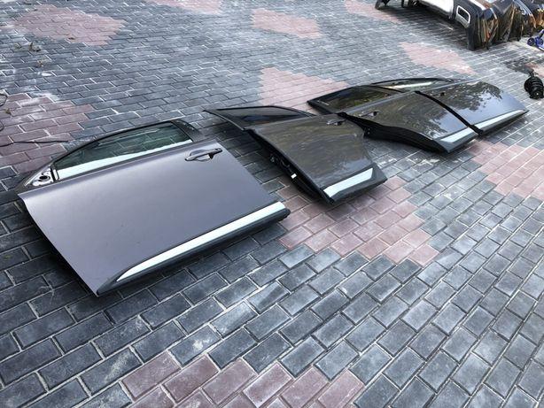 Mitsubishi Outlander 2013-2020 года Двери Двері Дверь в сборе РАЗБОРКА
