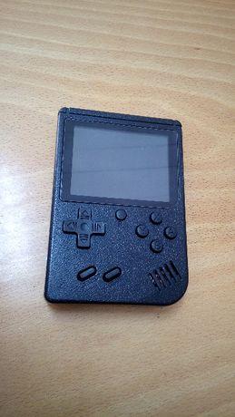 Consola tipo Game Boy 400 jogos NES 8Bits nova