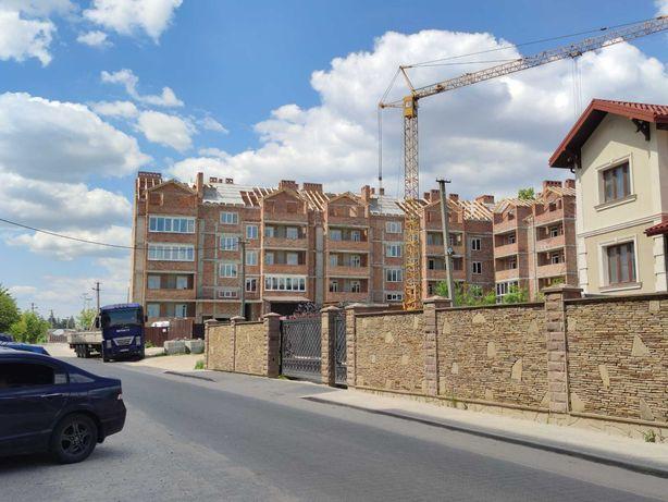 Продаж 2 км квартири в новобудові вул.Вулецька