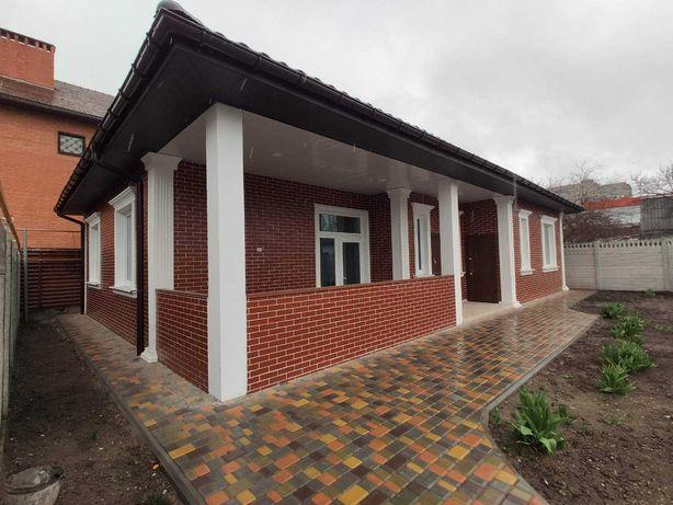 Продам Дом правый берег ул. Квiтучая 130 м2