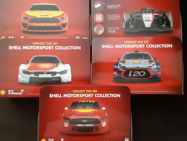 Shell kolekcja 2020