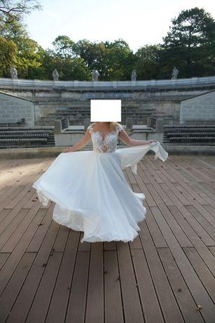 Sprzedam suknie ślubną z salonu MADONNA