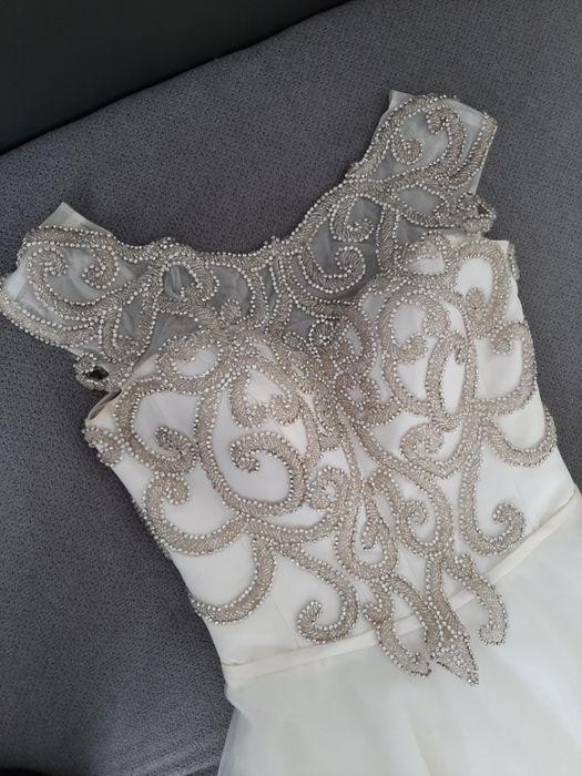 Suknia ślubna Siedlce - image 1