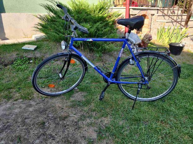 Велосипед шосейний, ровер