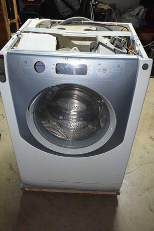 Máquina de Lavar/Secar para PEÇAS Ariston AQM8D