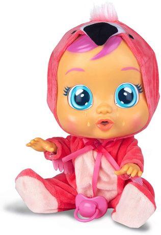 Интерактивная кукла Плакса Фенси IMC Toys Cry Babies Оригинал
