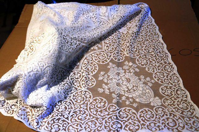 Têxteis de renda e Crochet