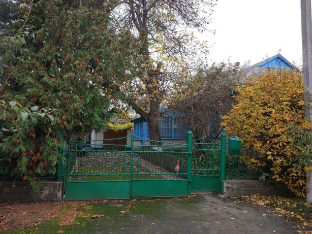 Продаётся дом с зем. участком, с. Ольгополь, Центр.