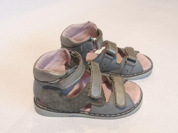 Sandałki Mazurek 291 roz 24