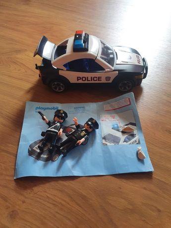 Playmobil wóz policyjny 5673