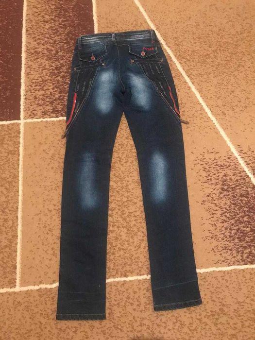 Мужские новые джинсы Боровая - изображение 1