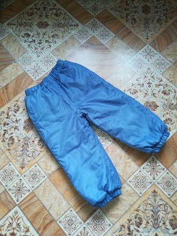 Зимние брюки Cherokee.