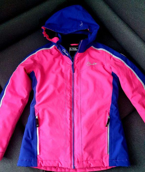 Sprzedam kurtkę zimową narciarską DARE 2B rozm.152 stan bardzo dobry Jarocin - image 1