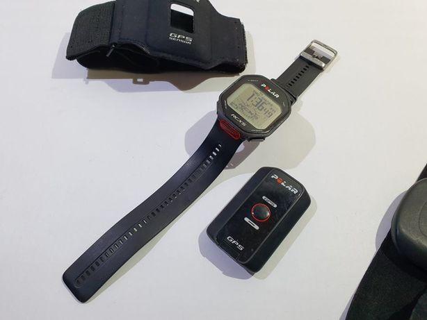 Zegarek treningowy POLAR RCX5 GPS HEART RATE, Lombard Jasło Czackiego