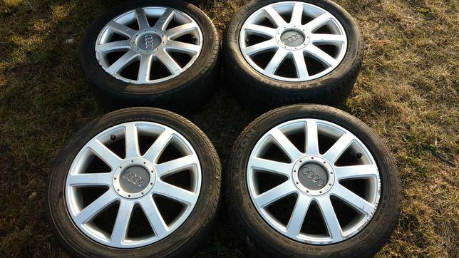 Диски / S Line/ Audi Ауді А6 C5 A4 B6 R17 Р17 5x112 Ауди