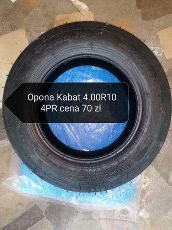 Opona Kabat 4.00-R10 4PR