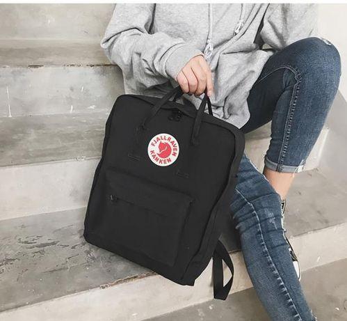 Городской рюкзак Kanken, портфель, школьній рюкзак, ранец, канкен