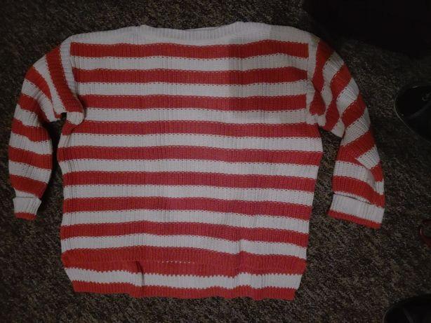 Sweter firmy Marks&Spencer rozmiar 48
