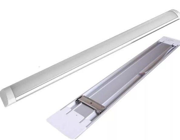 OSZCZĘDNY PANEL Natynkowy LED 40W 120cm