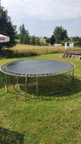Duża Trampolina 366 cm