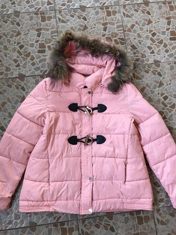 Куртка тренд оверсайз курточка короткая Asos пуховик пуфер пуффер asos