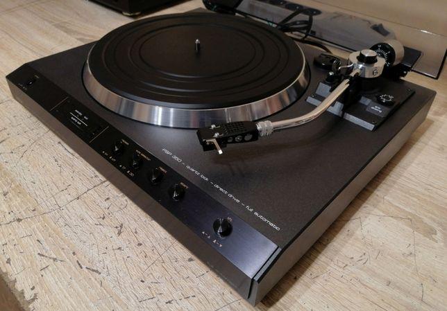 Gramofon SABA PSP 350