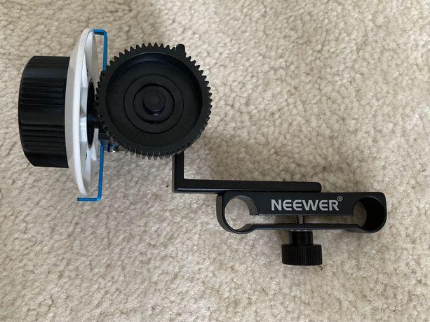 Follow Focus Neewer do obiektywu NOWY OKAZJA!!