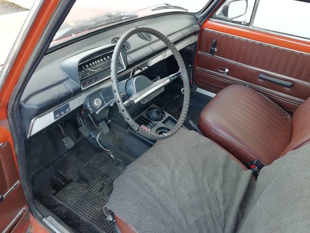 ВАЗ 2102 1981 года выпуска