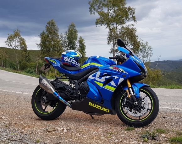 Suzuki GSX-R 1000R L7