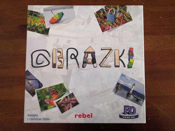 Obrazki (gra planszowa - Rebel)
