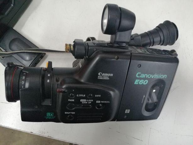 Kamera Canon Canonvision E60