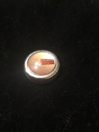 Итальянские тени бронзатор хайлайтер для макияжа Pupa 100 грн