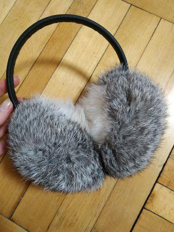 Наушники с кролика
