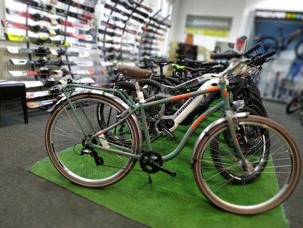 Rower miejski KTM city 28 kola