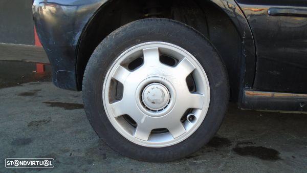 Jogo De Jantes  Volkswagen Polo (6N1)