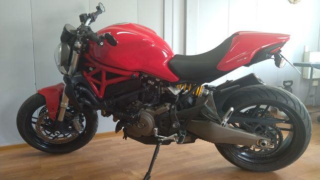Ducati Monster 821   2016r 11500km