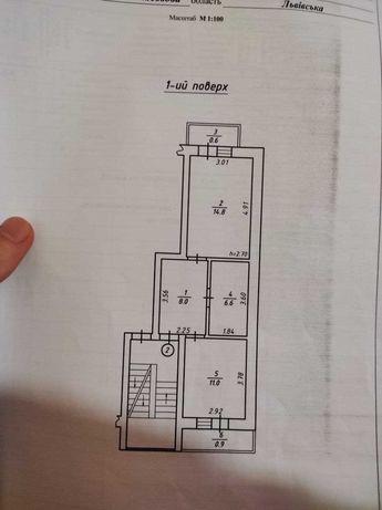 Рудно квартира новобудова 40м2