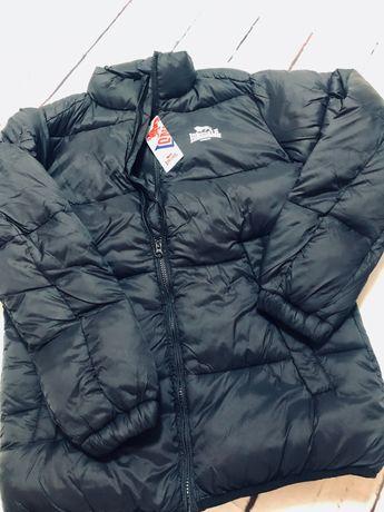 Куртка мужская LONSDALE. Размер S/M