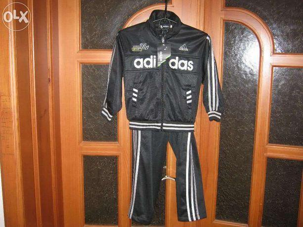 Спортивний костюм НОВИЙ (спортивный)