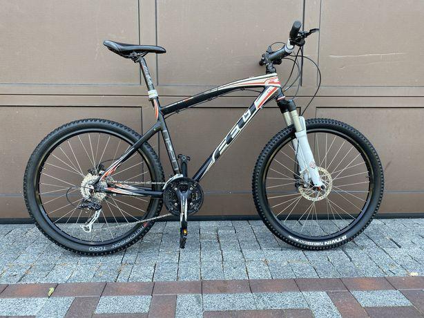 Велосипед б/у Felt Q620 (Trek,Cube,Specialized)