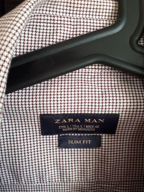Swietna Koszula Zara
