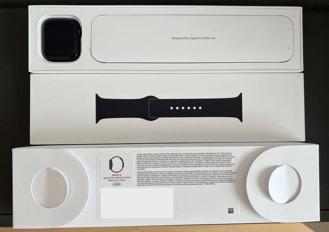 Apple Watch series 6 44mm cellular