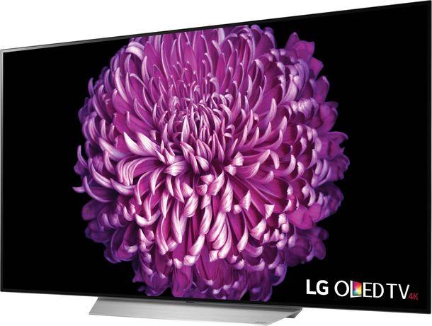 """LG OLED TV Modelo de 55"""" C7 4k"""