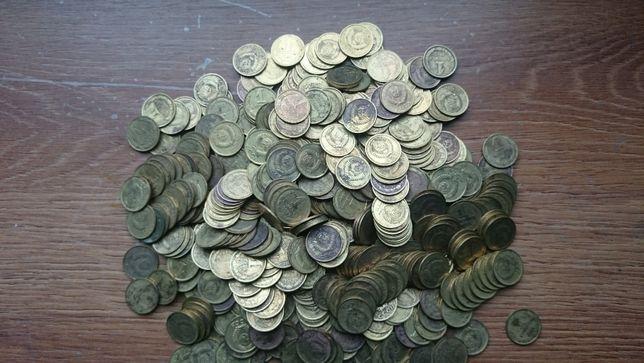 монеты 1 копейка