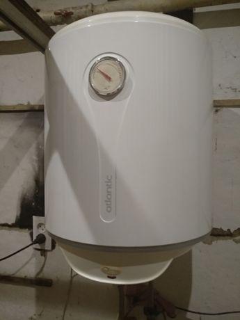 Бойлер водонагреватель электрический Атлантик