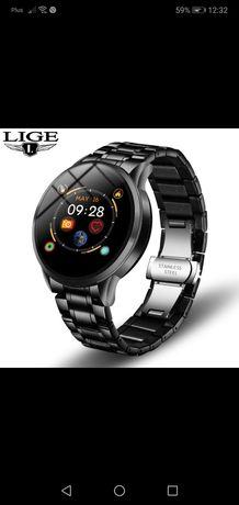 Smartwatch z LIGE męski