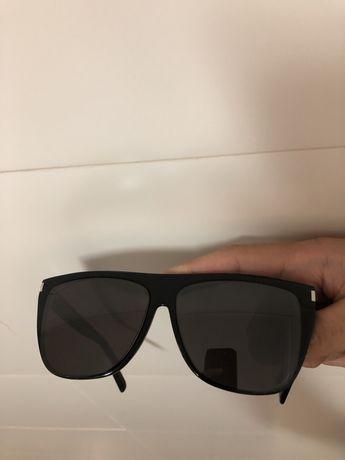 Oculos de sol SL1 001 Saint Laurent 2020 - praticamente sem uso